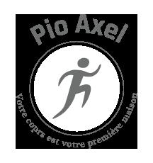 Pio Axel Kinésithérapeute - kinésithérapeute